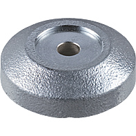 Round, Steel, Anchor Type