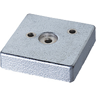 Square, Steel, Jointing Type