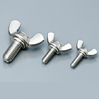 Butterfly Bolts