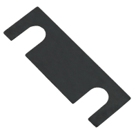 Shims for base (2 grooves)
