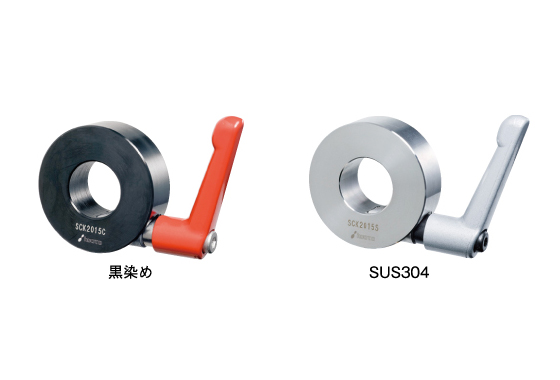 Wedge-Lok Collars with Clamping Handle